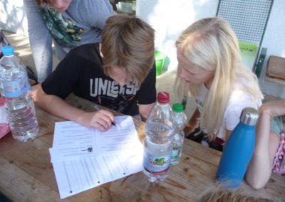gemeinsames Lernen, kooperatives Lernen