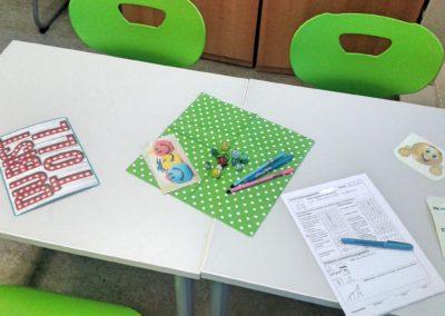 Lernentwicklungsgepräch