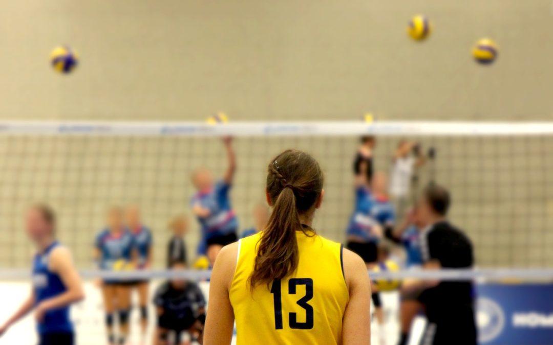 Sport und NWT Profil an GMS