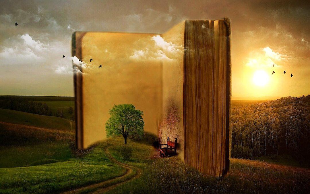 Literatur zum Anfassen