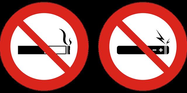 Prävention Stufe 7: Tabak