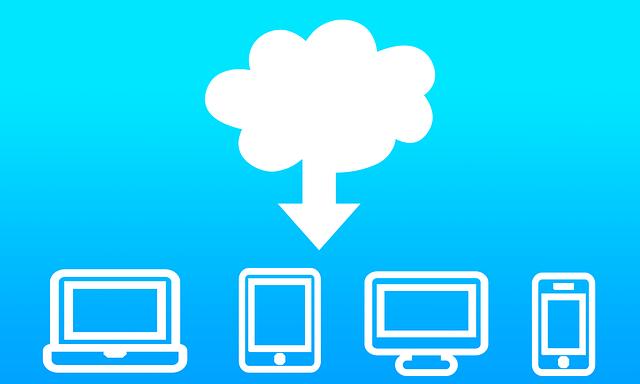 Lernen mit der Cloud