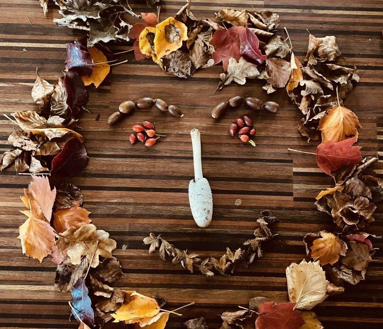 Herbstgrüße aus der 6a!